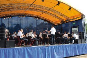 Landespolizeiorchester Hessen